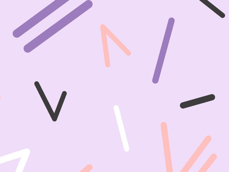 紫色回謝底圖